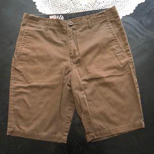 Men's Volcom Shorts size 34